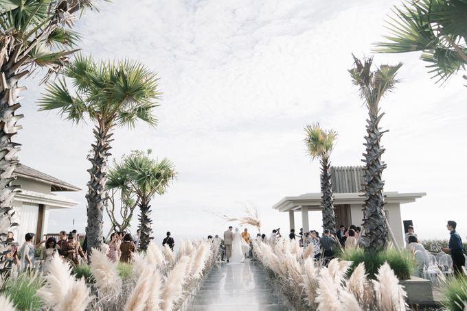 Richard & Melissa by Bali Wedding Paradise - 025