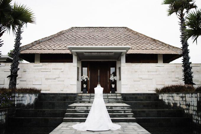 Richard & Melissa by Bali Wedding Paradise - 013