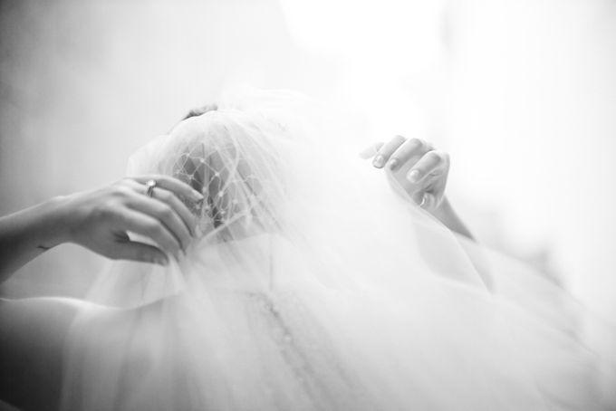 Richard & Melissa by Bali Wedding Paradise - 014