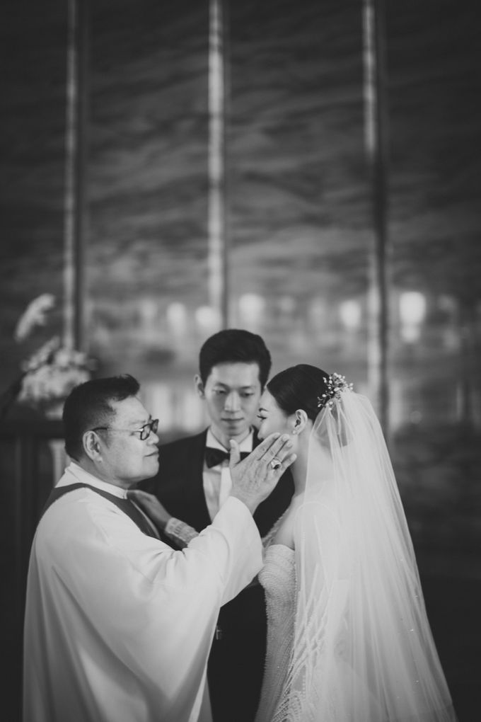 Ricky & Nathalia Wedding by IWP - 020