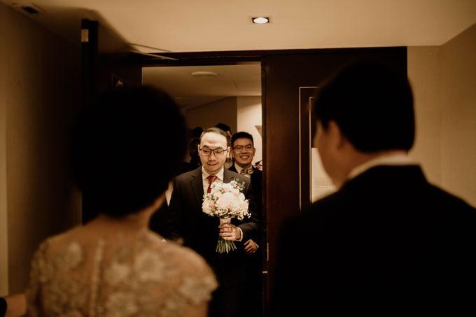 Rico & Patricia Wedding by AKSA Creative - 010