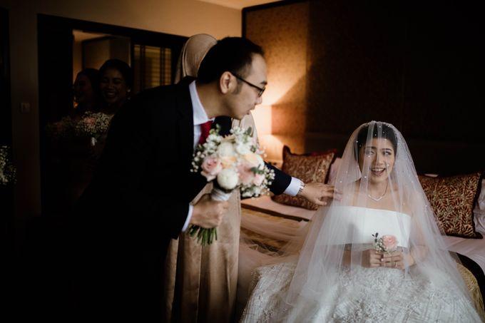Rico & Patricia Wedding by AKSA Creative - 011