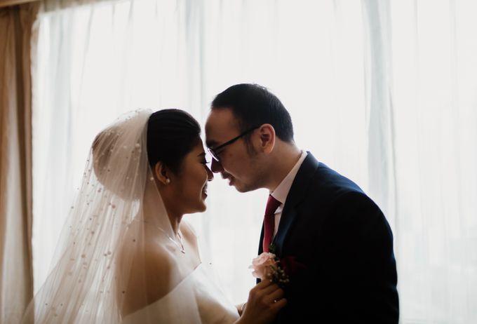 Rico & Patricia Wedding by AKSA Creative - 012