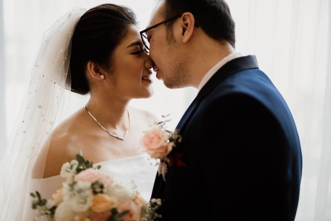 Rico & Patricia Wedding by AKSA Creative - 013
