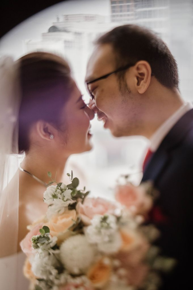 Rico & Patricia Wedding by AKSA Creative - 014