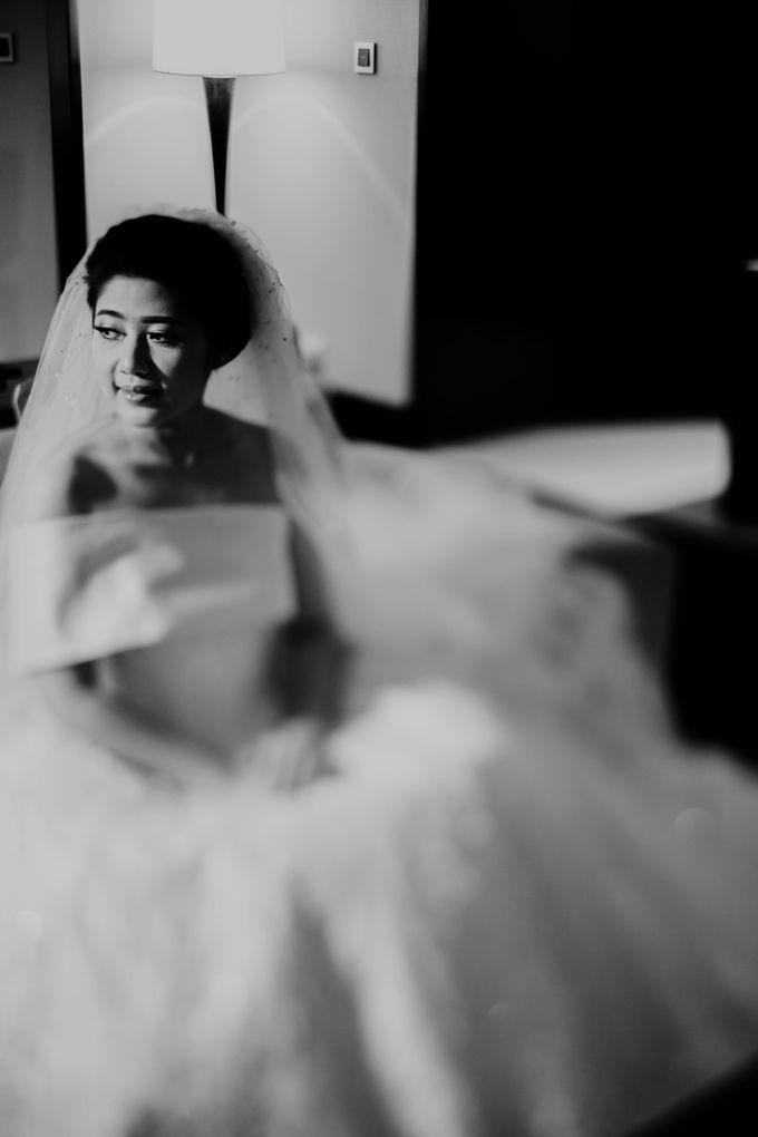 Rico & Patricia Wedding by AKSA Creative - 002