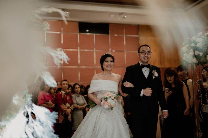 Rico & Patricia Wedding by AKSA Creative - 025