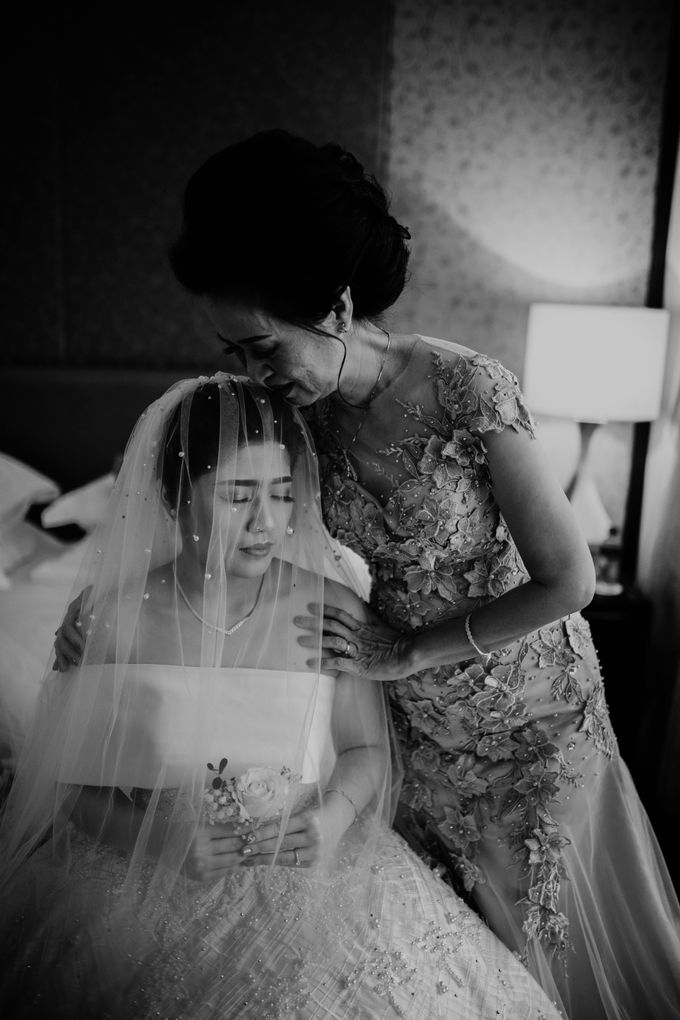 Rico & Patricia Wedding by AKSA Creative - 006