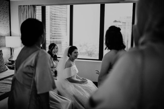 Rico & Patricia Wedding by AKSA Creative - 008