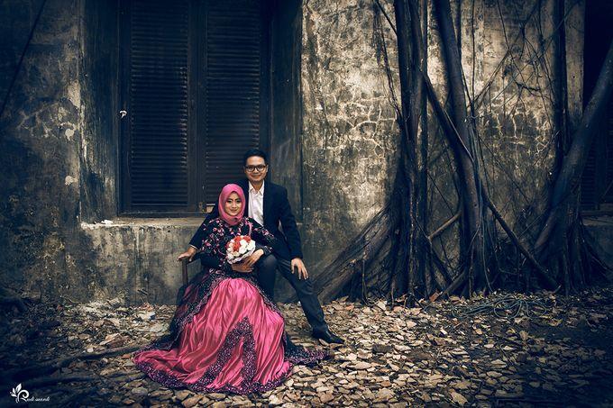 Jakarta  Prewedding Ridwan by Therudisuardi - 021