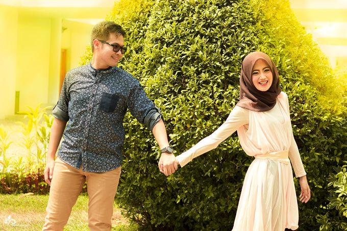 Jakarta  Prewedding Ridwan by Therudisuardi - 024