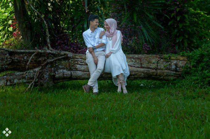 Prewedding Terry & Zulfy by Sayhai Photo - 008