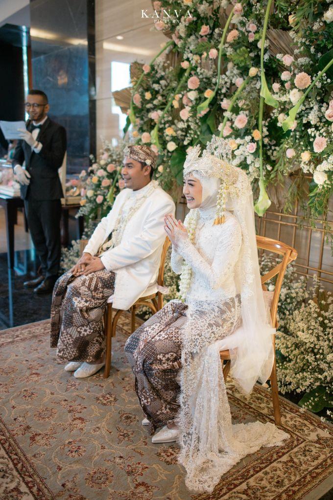 Mini Wedding di Medina Cafe & Bistro by Medina Catering - 003