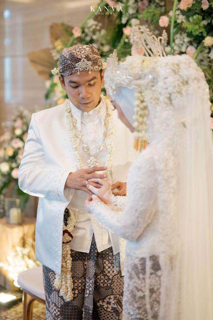 Mini Wedding di Medina Cafe & Bistro by Medina Catering - 010