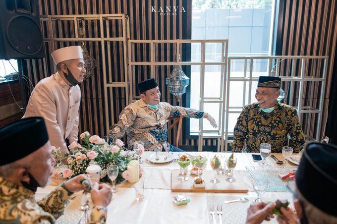 Mini Wedding di Medina Cafe & Bistro by Medina Catering - 018