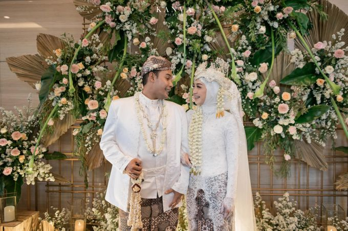 Mini Wedding di Medina Cafe & Bistro by Medina Catering - 001