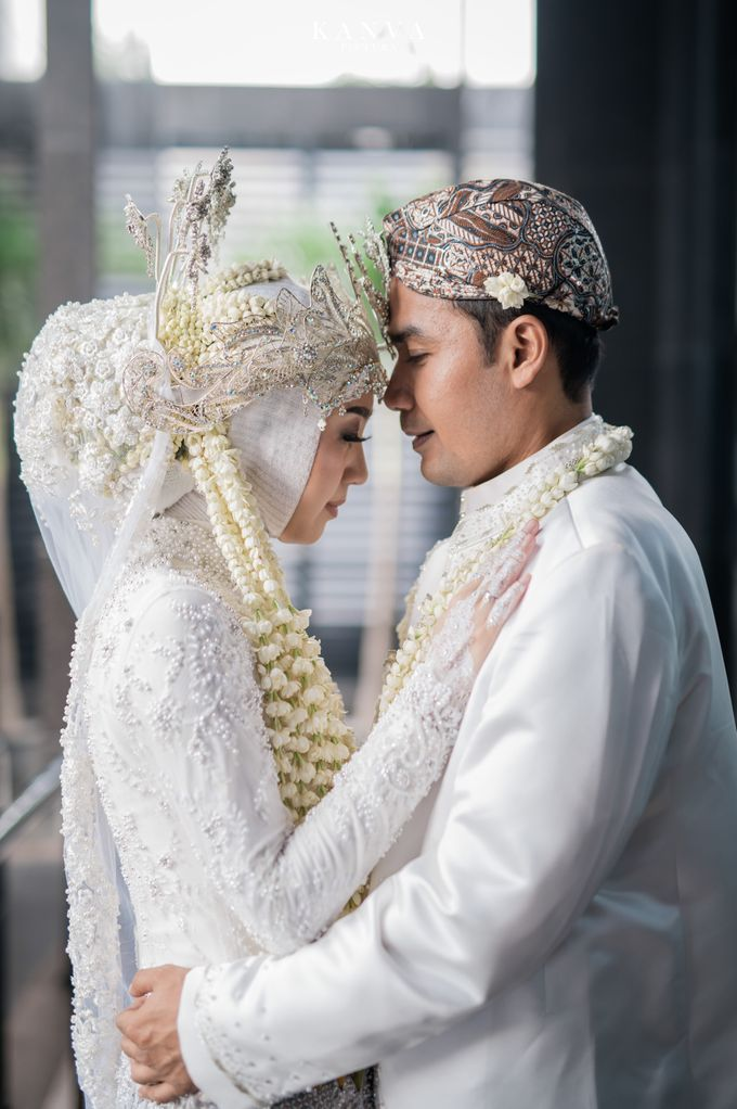 Mini Wedding di Medina Cafe & Bistro by Medina Catering - 009