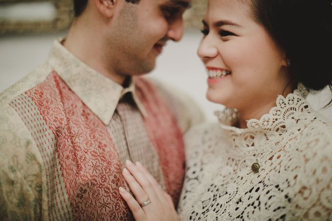 Engagement of Rifki & Lala by Lights Journal - 024