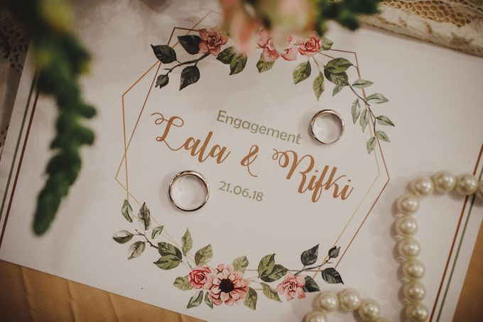 Engagement of Rifki & Lala by Lights Journal - 025