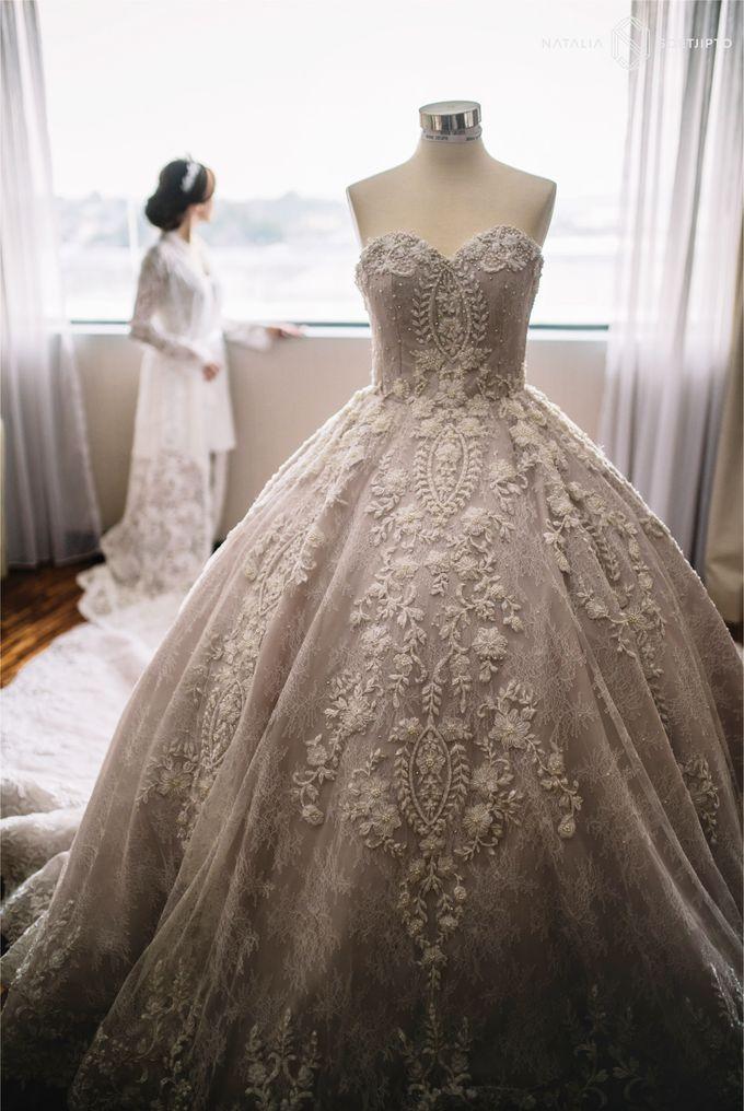 THE WEDDING OF RIKA & TOMMY by natalia soetjipto - 003