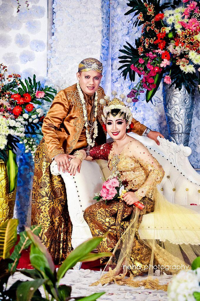 Wedding Rio & Osha by Habuki Craft - 009