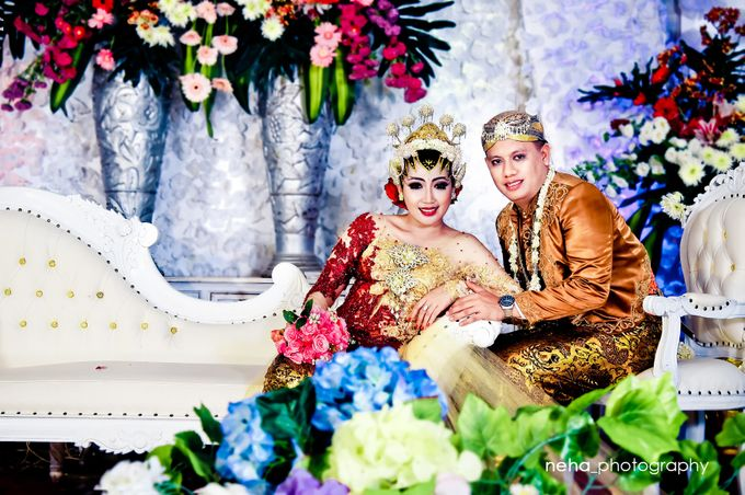 Wedding Rio & Osha by Habuki Craft - 010