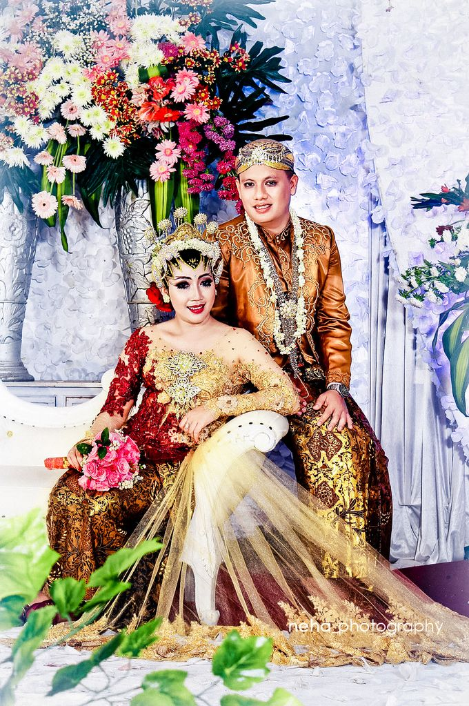 Wedding Rio & Osha by Habuki Craft - 011