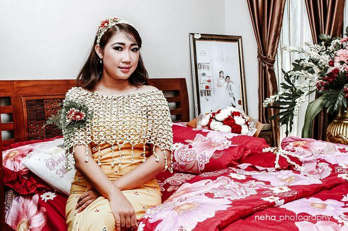 Wedding Rio & Osha by Habuki Craft - 002