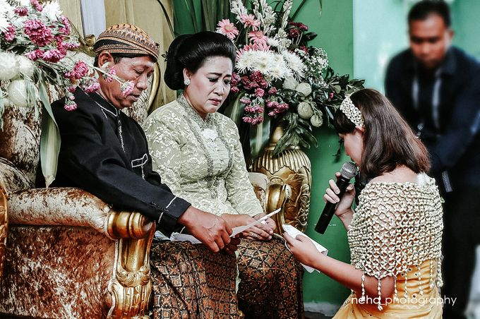 Wedding Rio & Osha by Habuki Craft - 005
