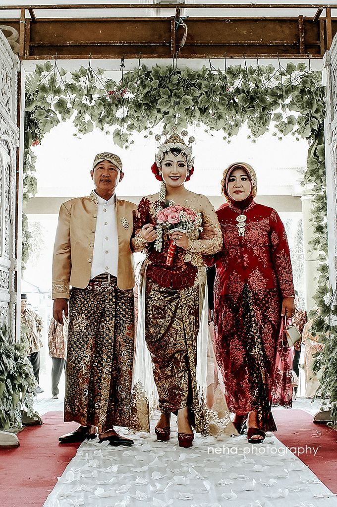 Wedding Rio & Osha by Habuki Craft - 007