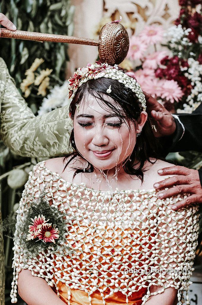 Wedding Rio & Osha by Habuki Craft - 012