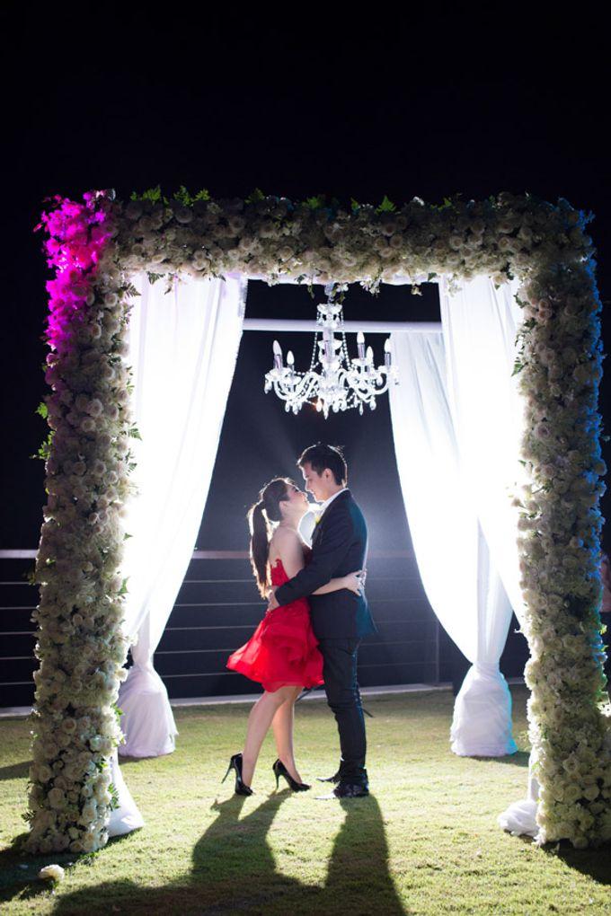 Viani & Gunawan Bali Wedding by Cynthia Kusuma - 008