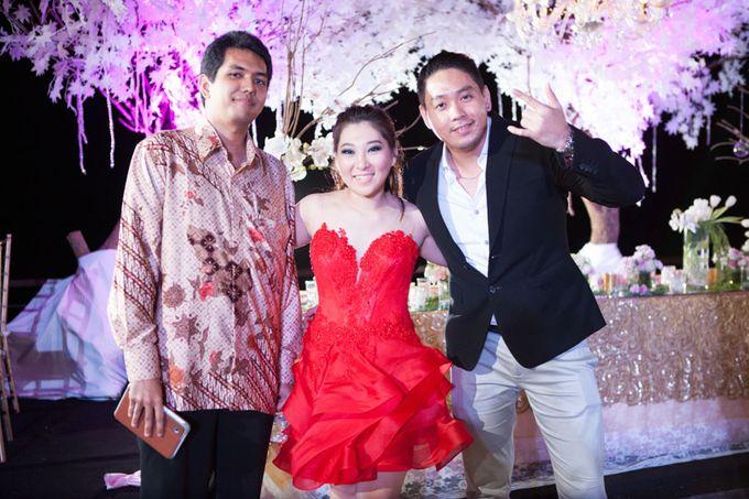 Viani & Gunawan Bali Wedding by Cynthia Kusuma - 010