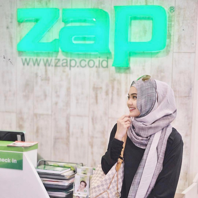 ZAPPING with Us by ZAP Clinic - 003