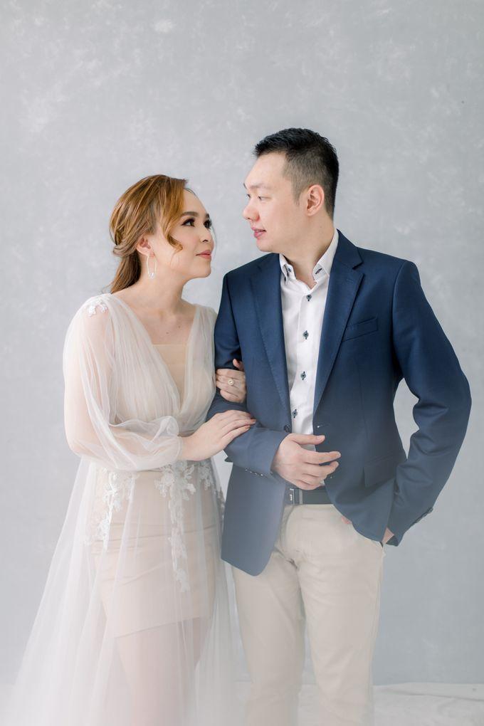 Rian & Inggrid - Prewedding by Iris Photography - 012