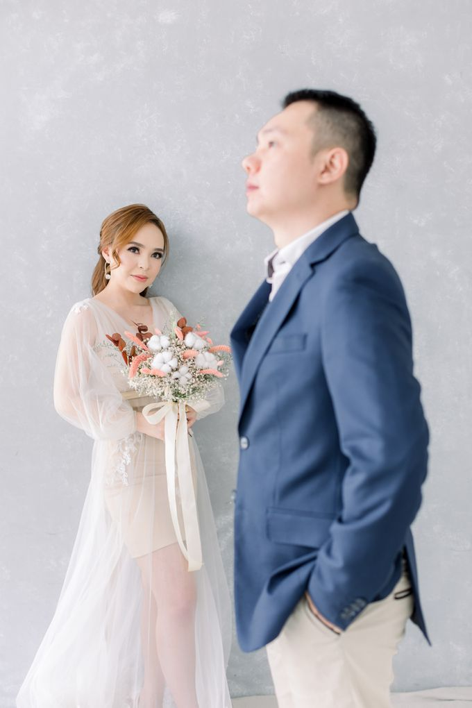 Rian & Inggrid - Prewedding by Iris Photography - 015