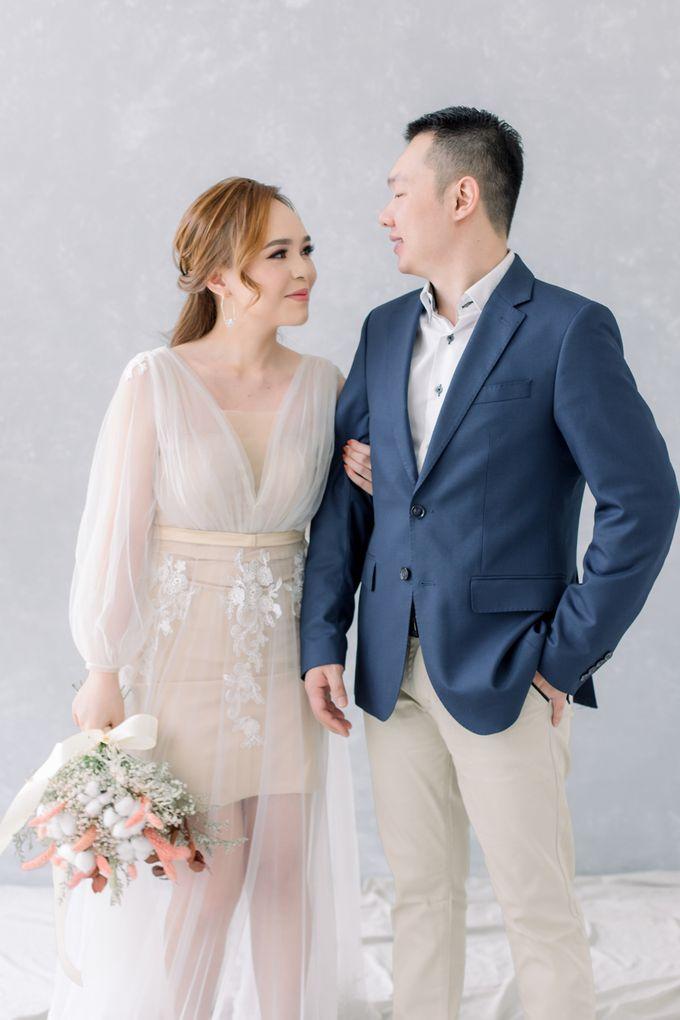 Rian & Inggrid - Prewedding by Iris Photography - 016