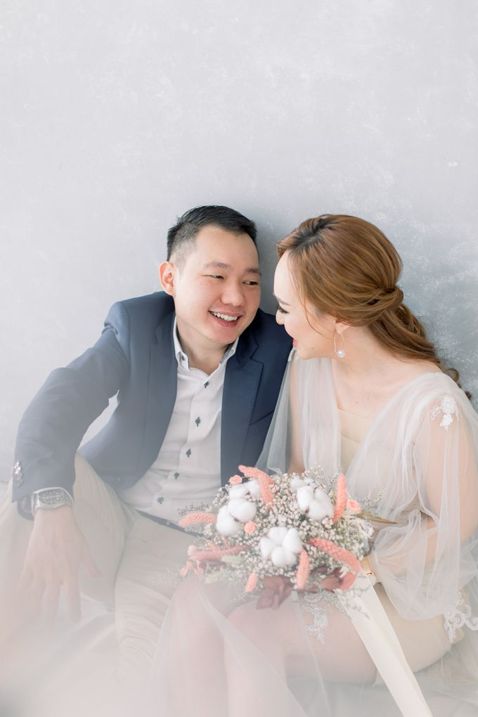 Rian & Inggrid - Prewedding by Iris Photography - 019
