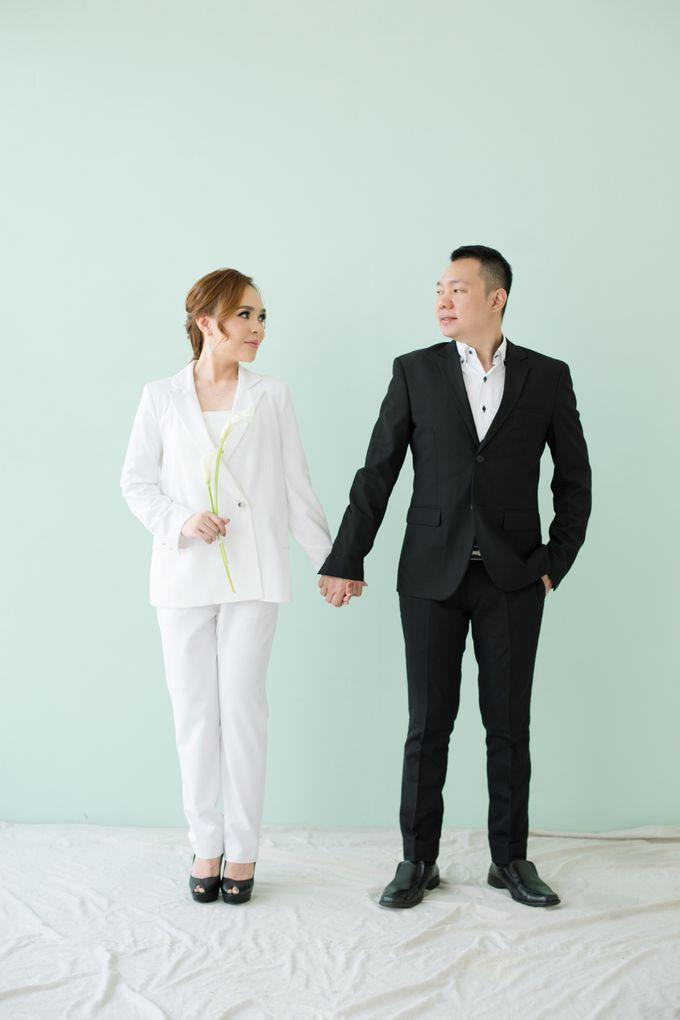 Rian & Inggrid - Prewedding by Iris Photography - 023
