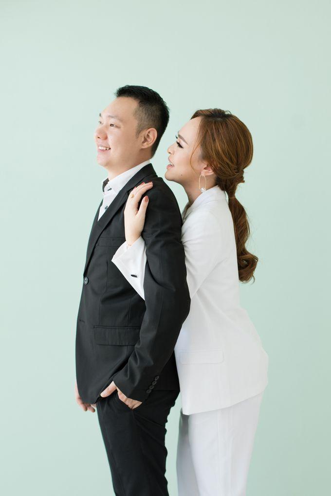 Rian & Inggrid - Prewedding by Iris Photography - 024
