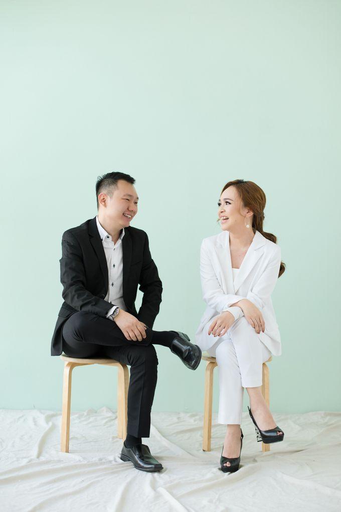 Rian & Inggrid - Prewedding by Iris Photography - 027