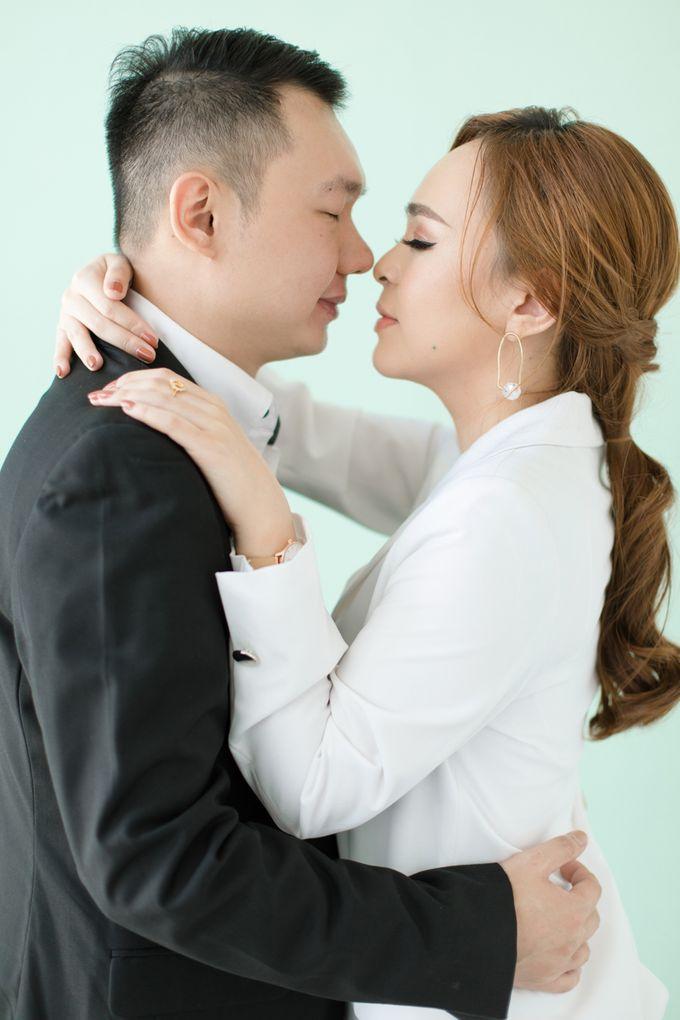 Rian & Inggrid - Prewedding by Iris Photography - 028