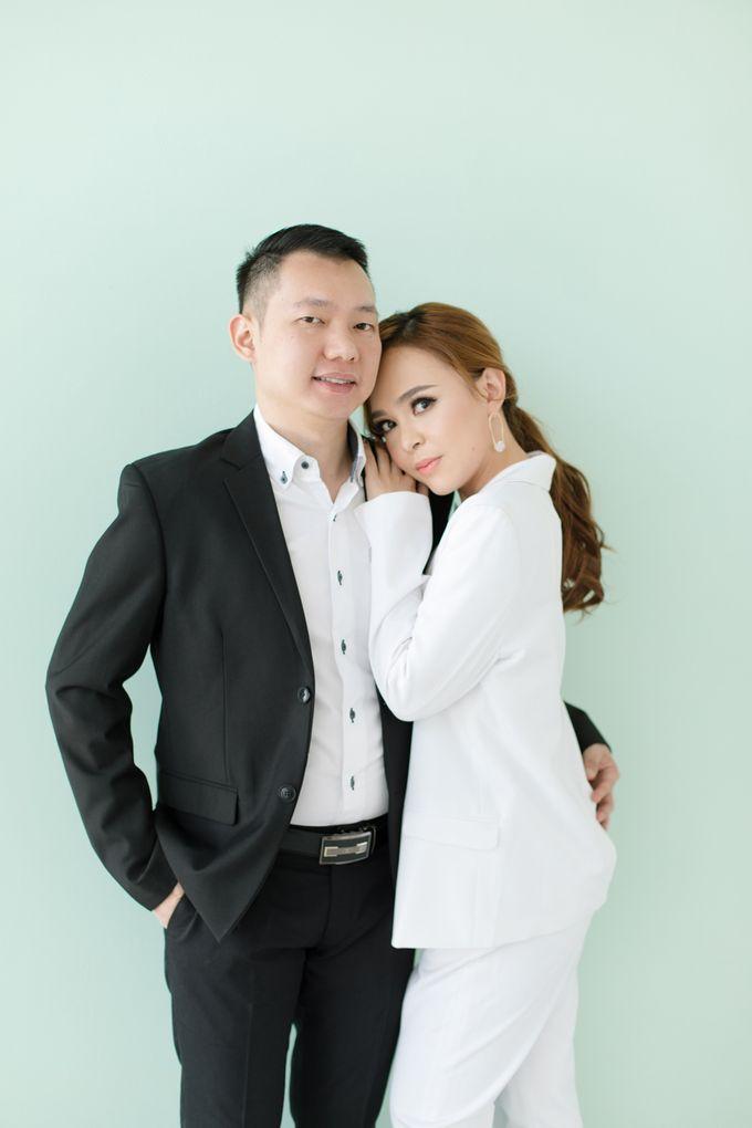 Rian & Inggrid - Prewedding by Iris Photography - 031