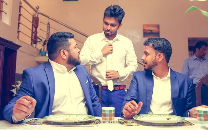 Christian Wedding by Royera Weddings - 002