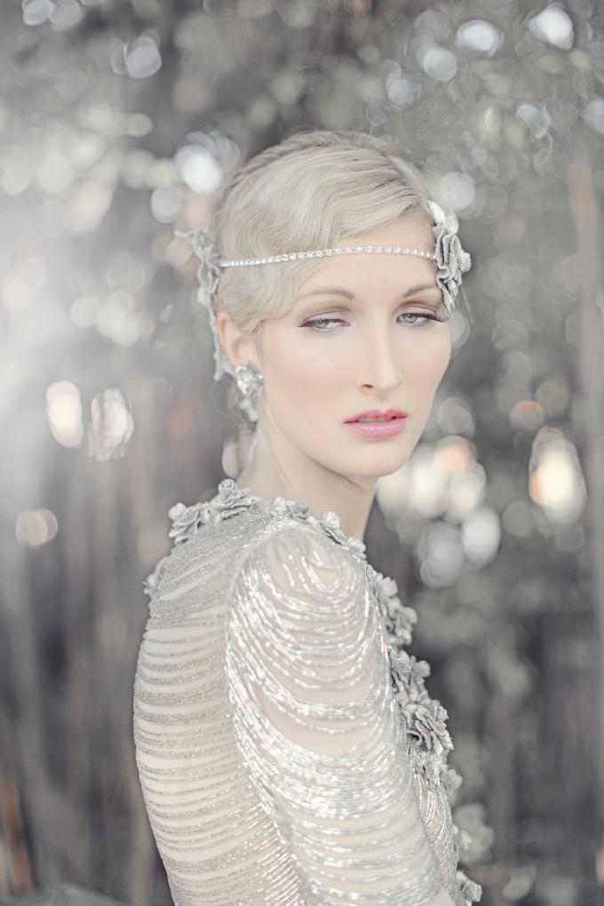 The Fringe by Barli Asmara Couture - 002