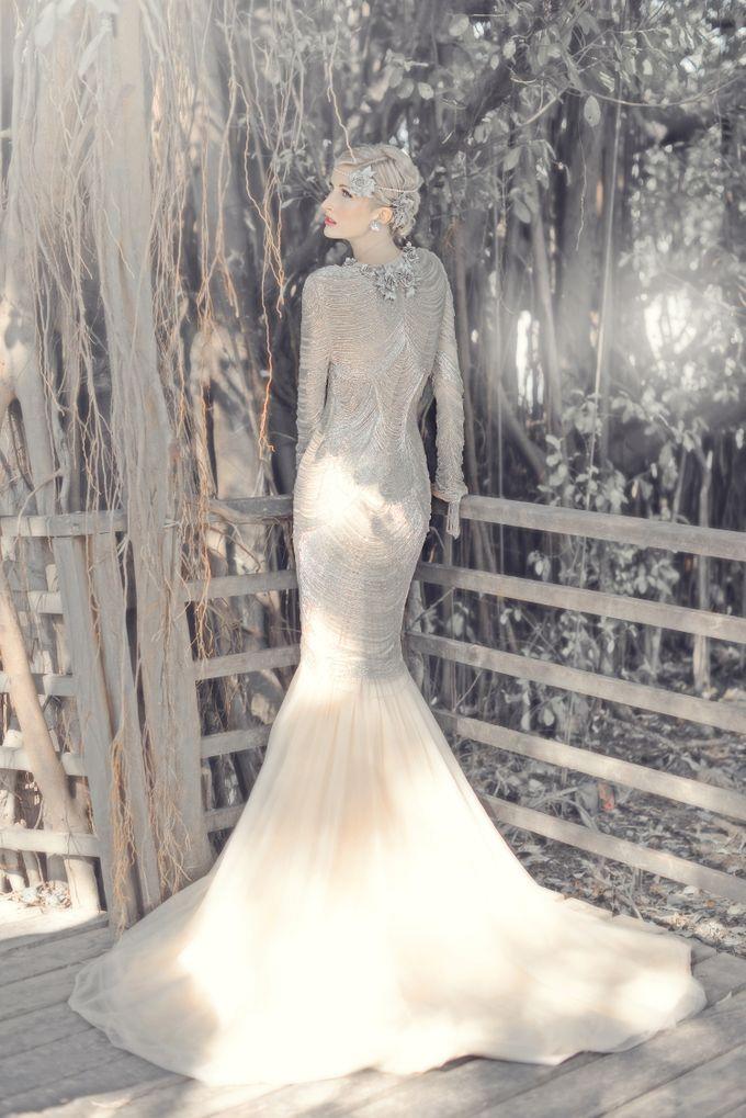 The Fringe by Barli Asmara Couture - 003
