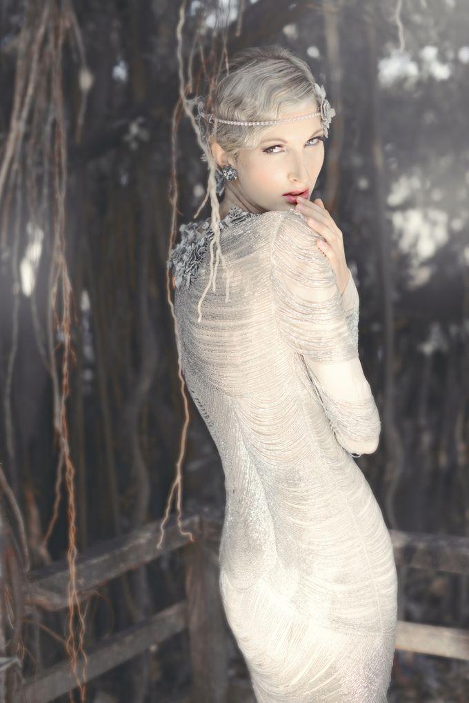The Fringe by Barli Asmara Couture - 004