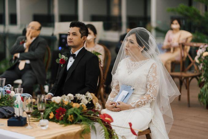 Rio & Christine Wedding by ELOIS Wedding&EventPlanner-PartyDesign - 020