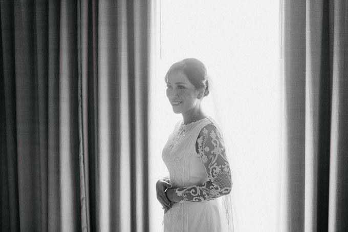 Rio & Christine Wedding by ELOIS Wedding&EventPlanner-PartyDesign - 023