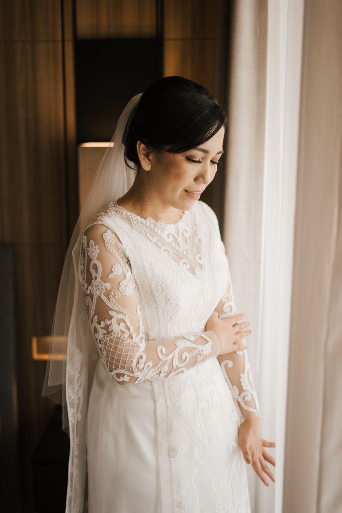 Rio & Christine Wedding by ELOIS Wedding&EventPlanner-PartyDesign - 024
